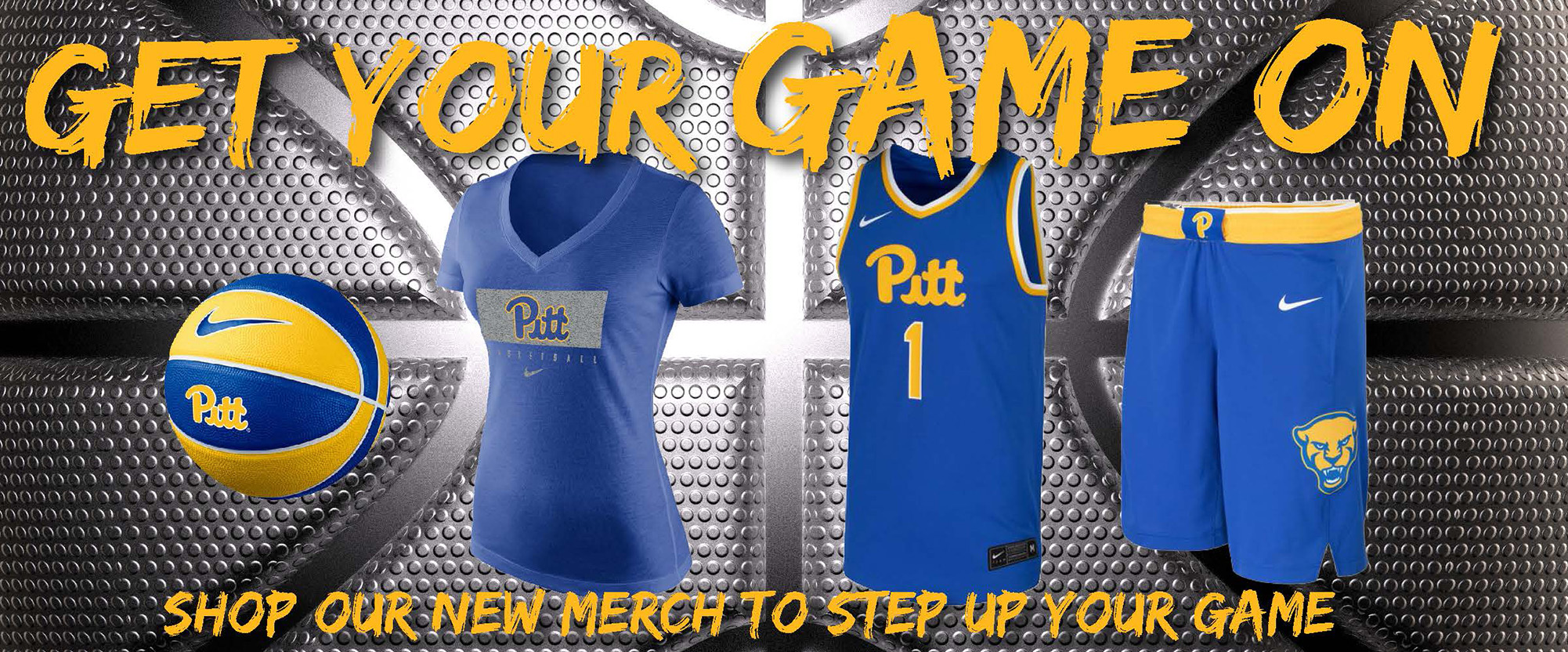 get your new basketball gear