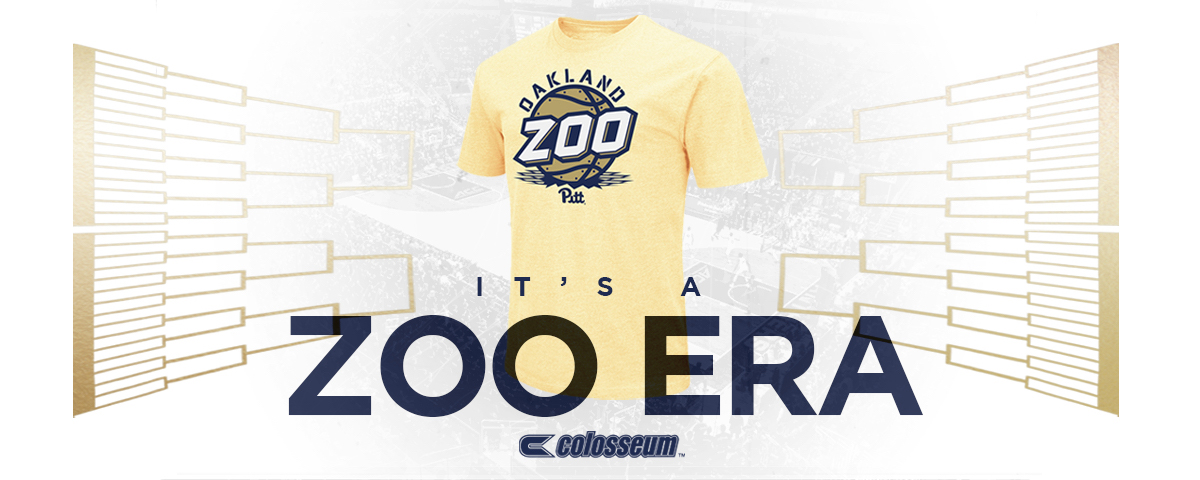 PItt Zoo T-short ... 4d42fb693