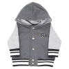 Nike Toddler Pitt Script Letterman Jacket thumbnail
