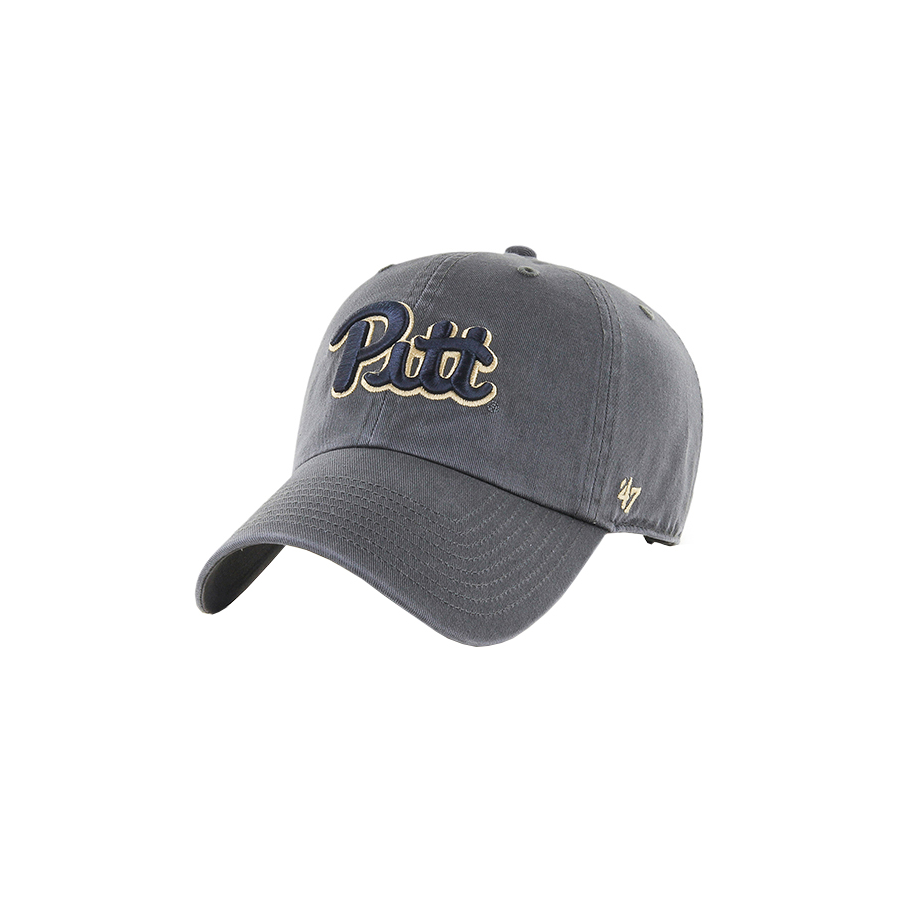 47 Brand Clean Up Pitt Script Hat