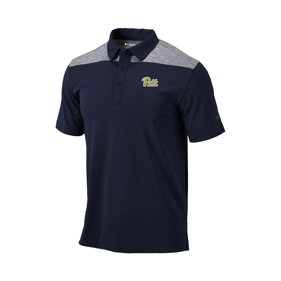 Columbia Men's Omni-Wick Utility Polo