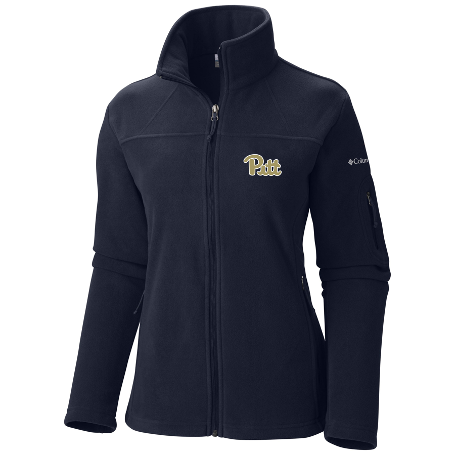 Columbia Women's Give & Go Full Zip Jacket