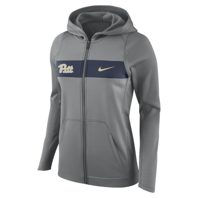 Nike Ladies Hood Full Zip Sweatshirt