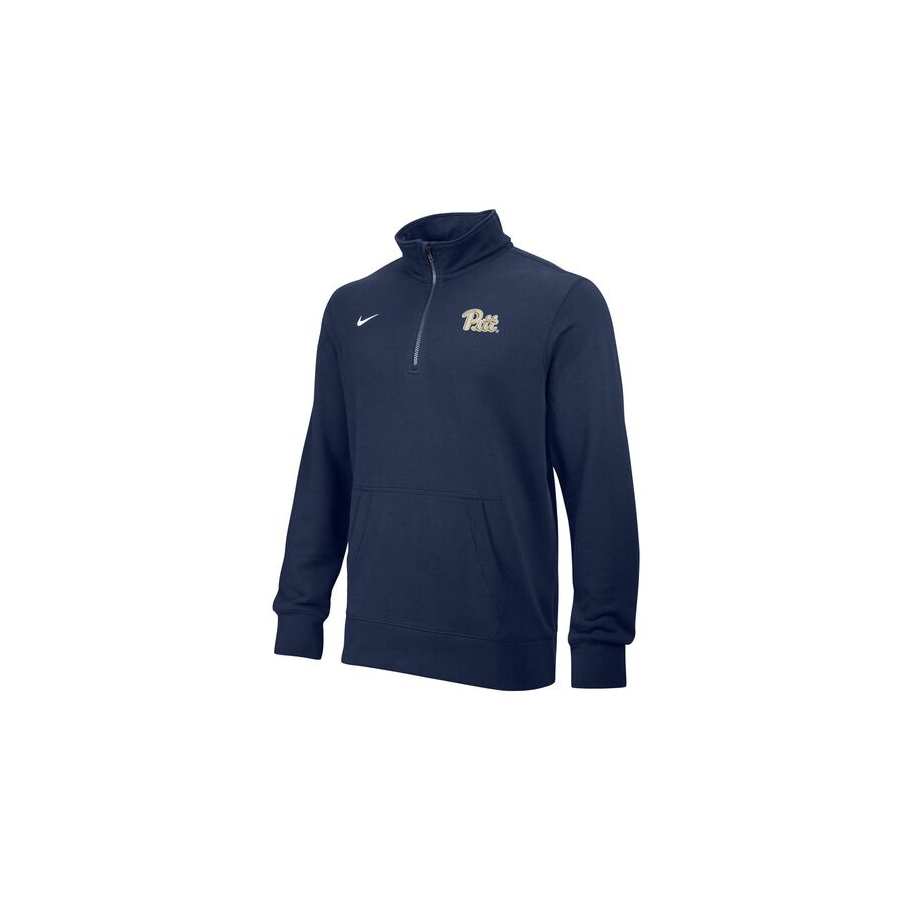 Nike Sweatshirt 1/4 Zip Fleece Stadium Club