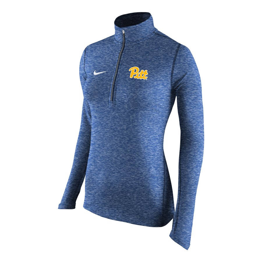 Nike Women's Pitt Element 1/2 Zip Top