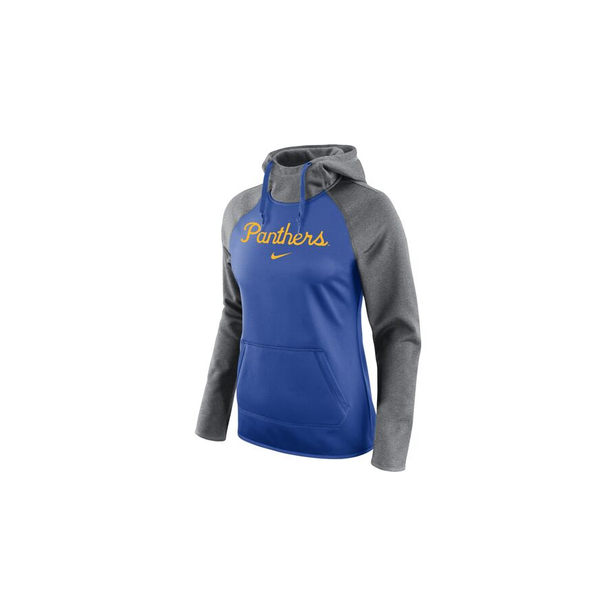 Nike Women's Pitt All Time Hoodie
