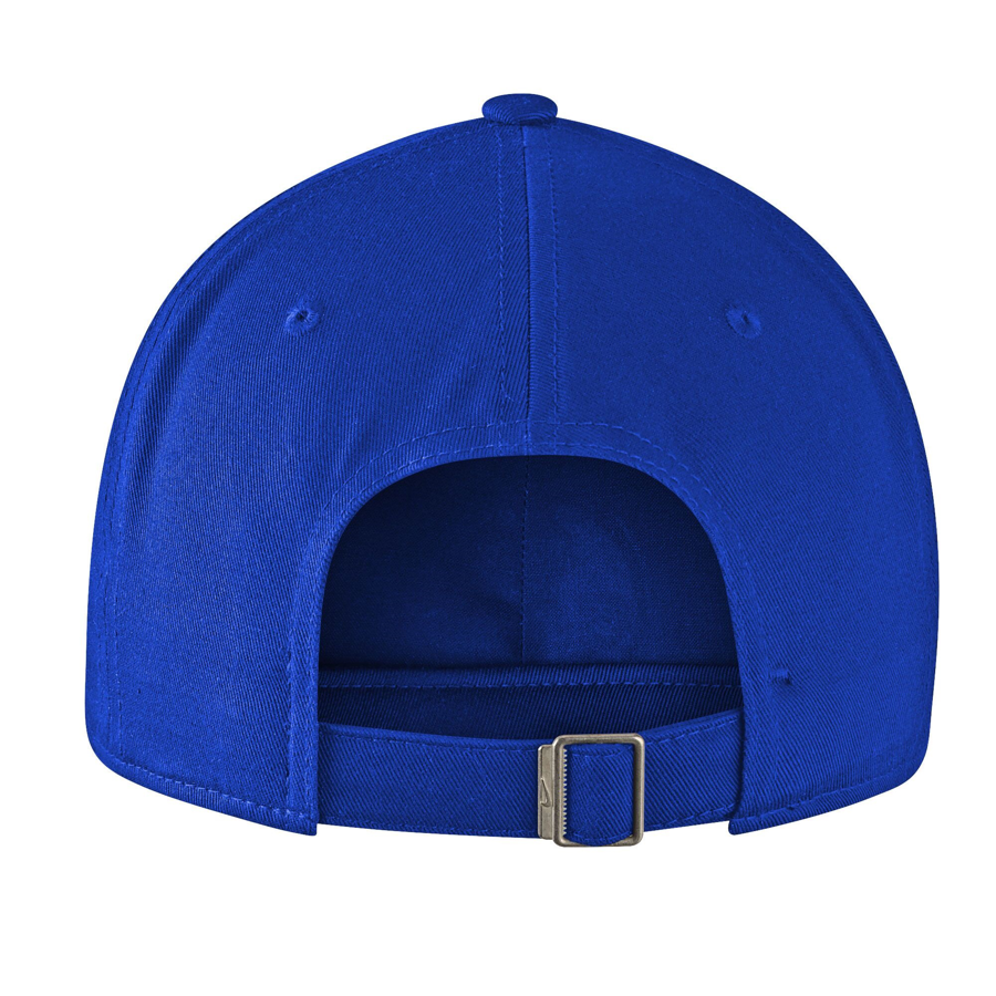 94f2423a Nike Youth Panther Head Campus Hat - Royal Blue thumbnail ...