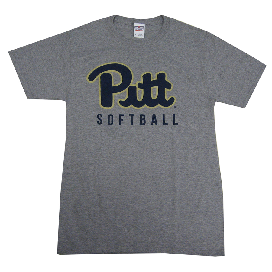 Image For Varsity Sport T-Shirt - Softball