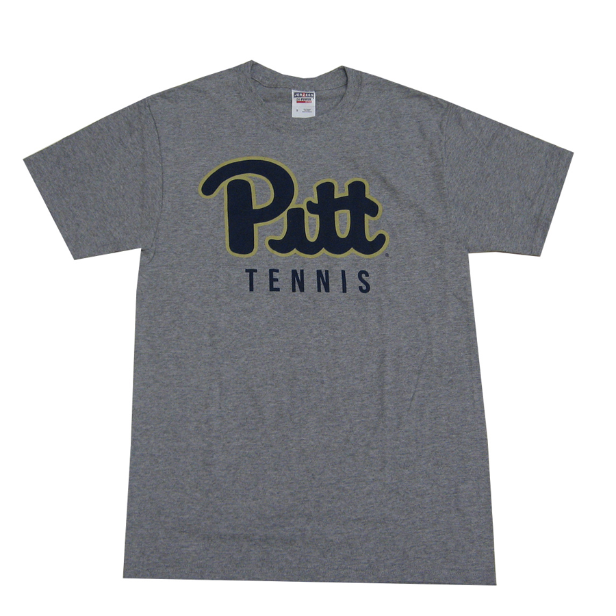 Image For Varsity Sport T-Shirt - Tennis