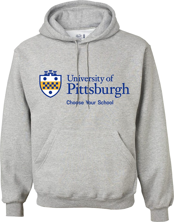 Cover Image For School Of Hood - Choose Your School - Grey