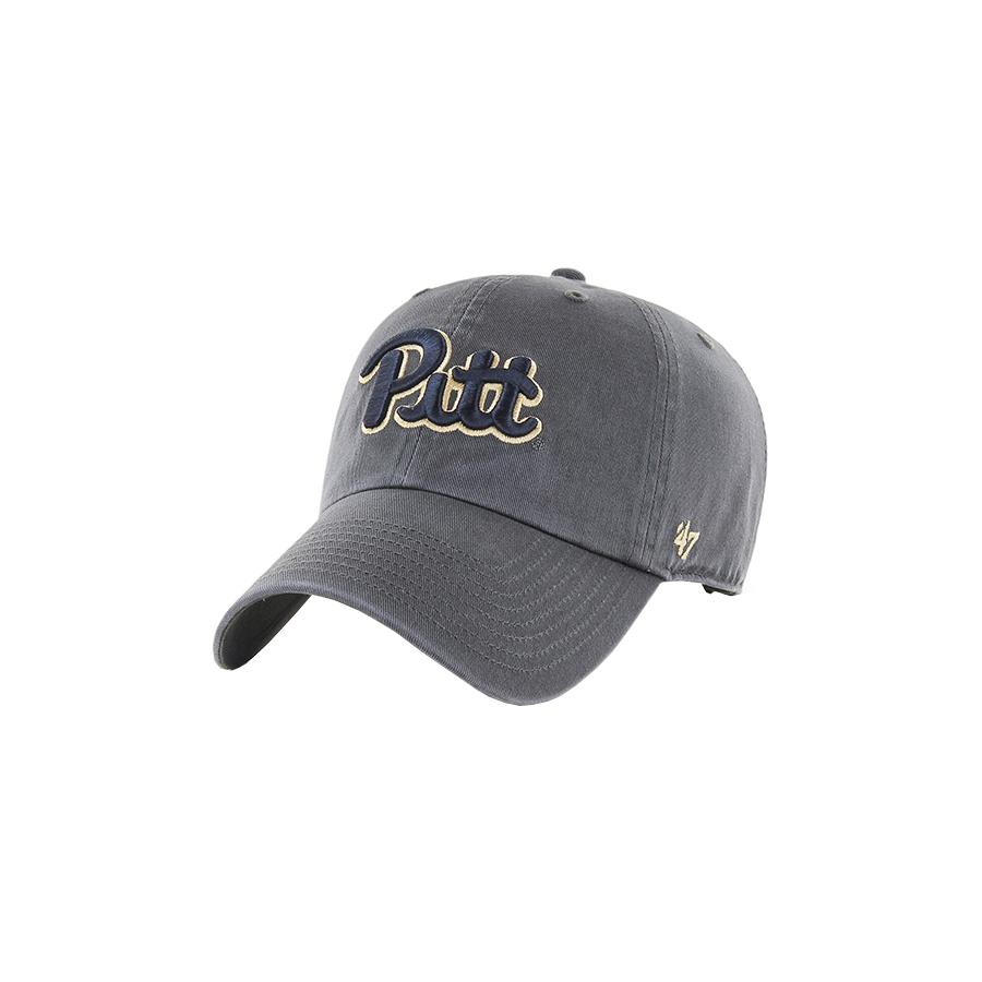 47 Brand Clean Up Pitt Script Hat 107b4cd13e4