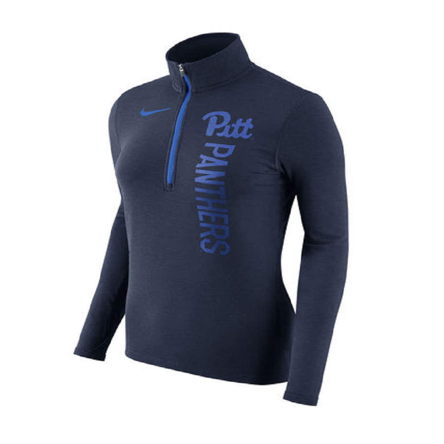 Image For Nike Ladies Long Sleeve Element 1/4 Zip