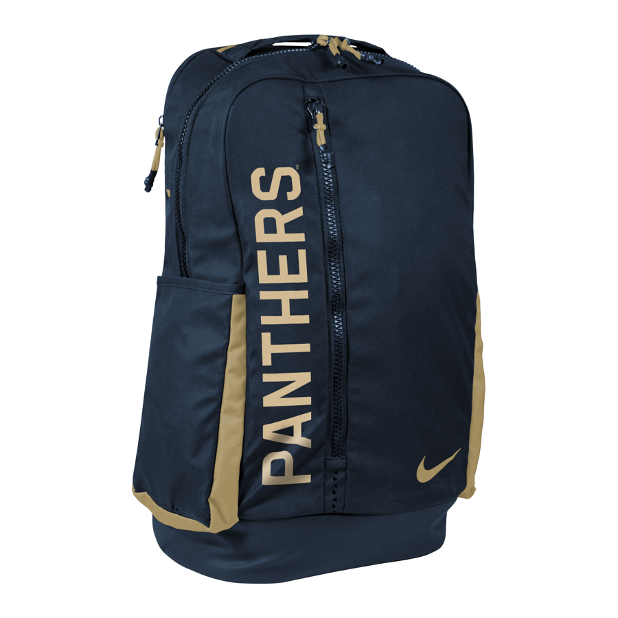 Image For Nike Pitt Panthers Vapor Backpack