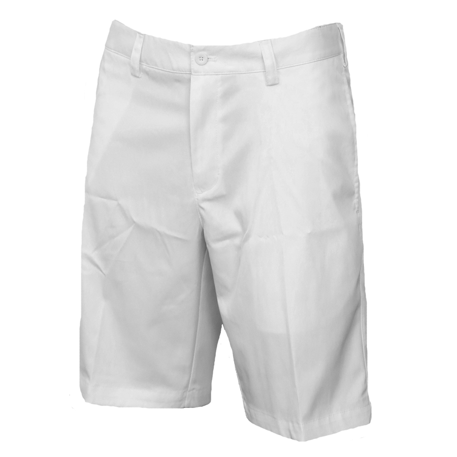 Image For Columbia Stableford White Shorts