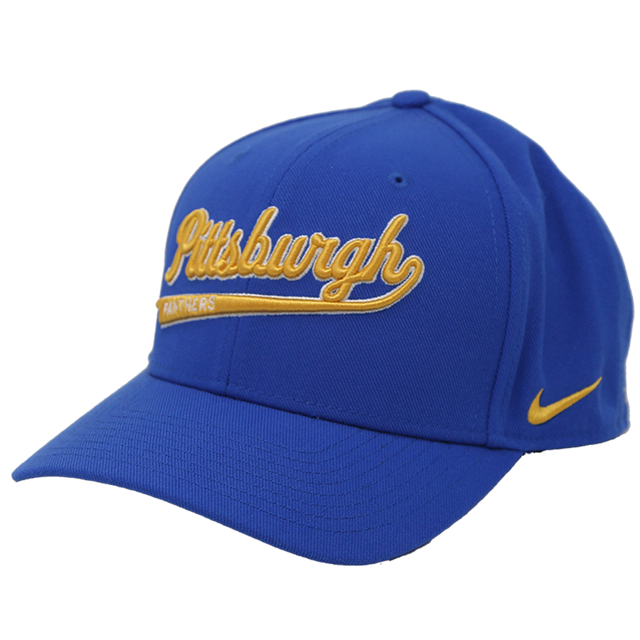 Image For Nike Swoosh Wool Classic Throwback Hat