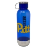 Cover Image for Blue Bike Pitt and Panthers Script Water Bottle