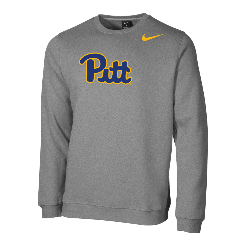 Nike Men s Pitt Panthers Long Sleeve Shirt 5768c6204