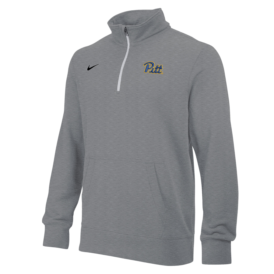 ba69010753a Nike Sweatshirt 1 4 Zip Fleece Stadioum Club