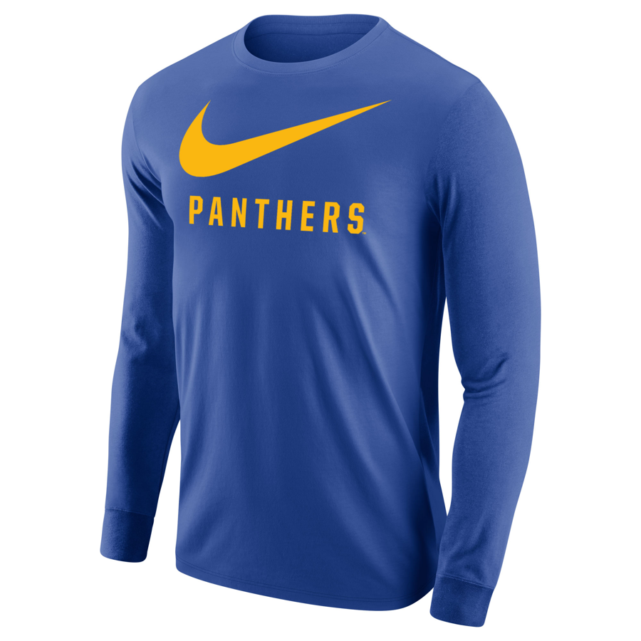 f7456840 Nike Men's Pitt Core Long Sleeve T-Shirt