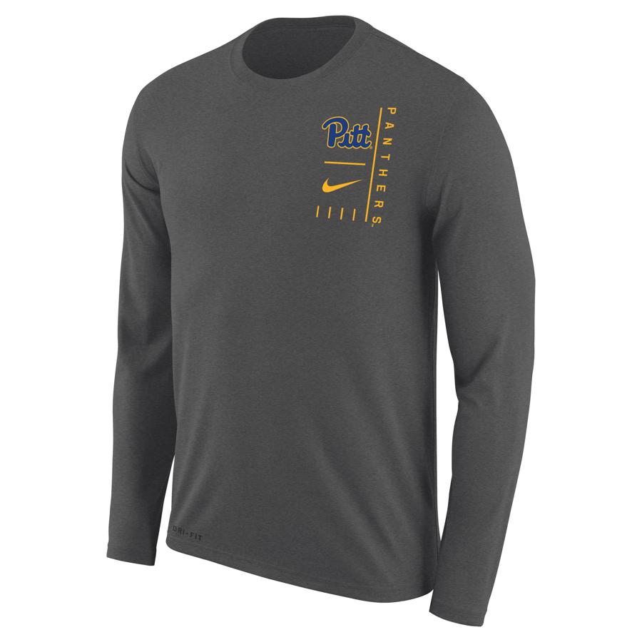 ae05fe5788b7 Nike Drifit Legend 2.0 Long Sleeve T-shirt