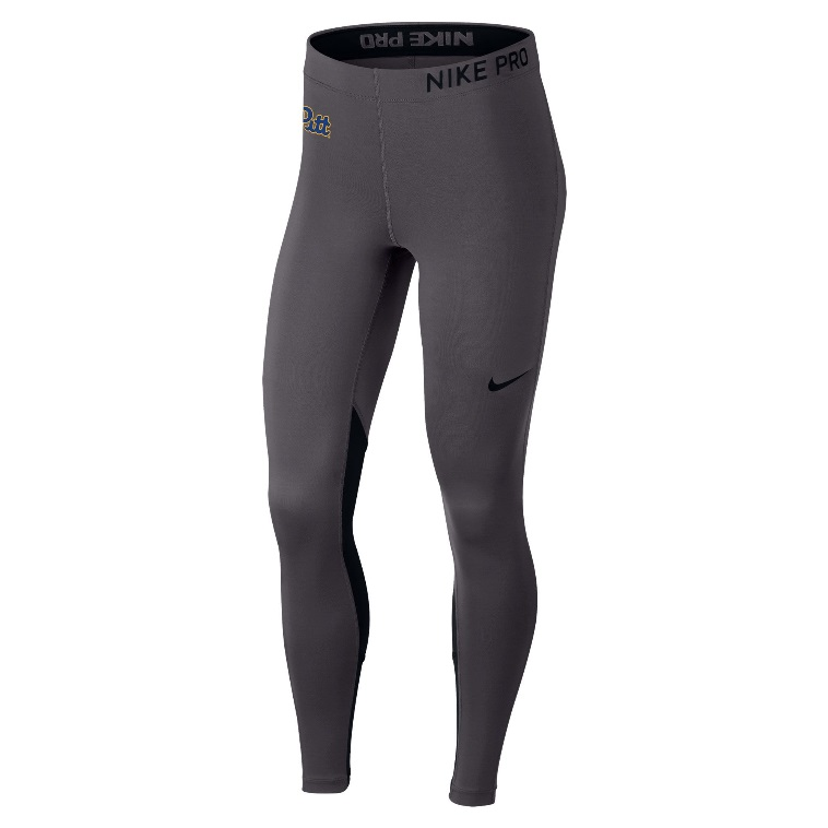 Image For Nike Women's Pitt Pro Cool Tights