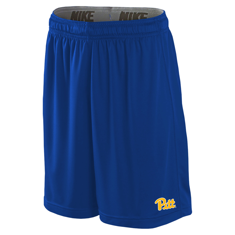 Cover Image For Nike Boy's Pitt Fly Shorts