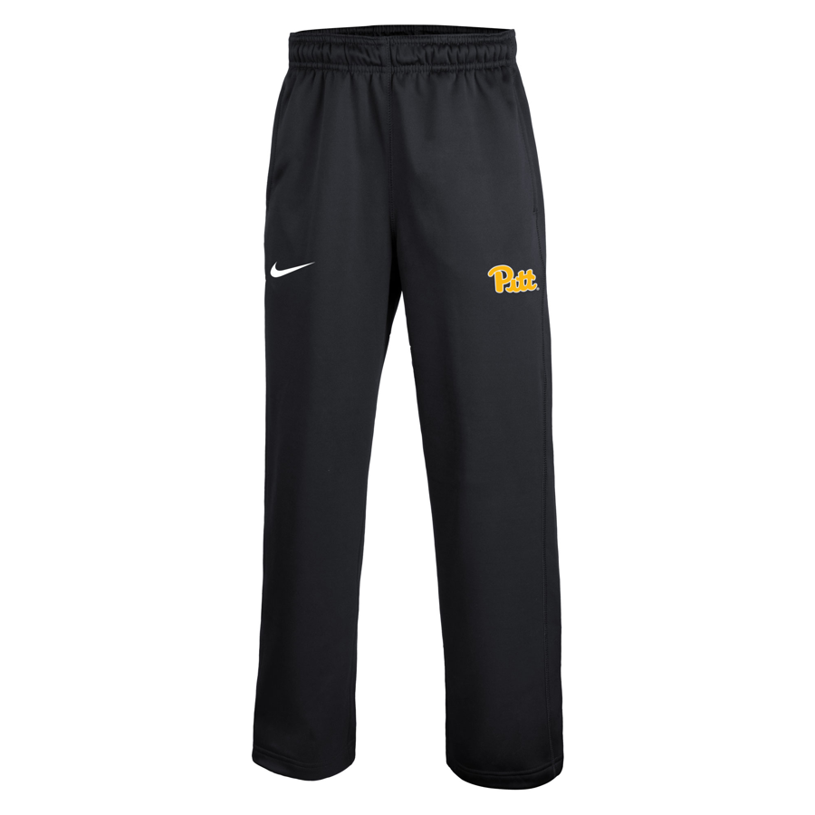 Image For Nike Boy's Pitt Therma Pants