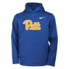 Cover Image for Nike Youth Pitt Therma Hoodie