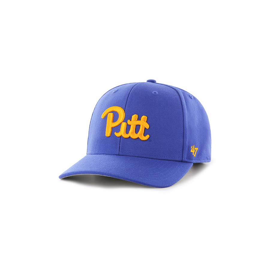 d5d5fd32 47 Brand No Shot MVP Hat - Royal Blue
