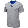 Cover Image for x Clearance Colosseum Adult T-Shirt Pitt Script - Gray
