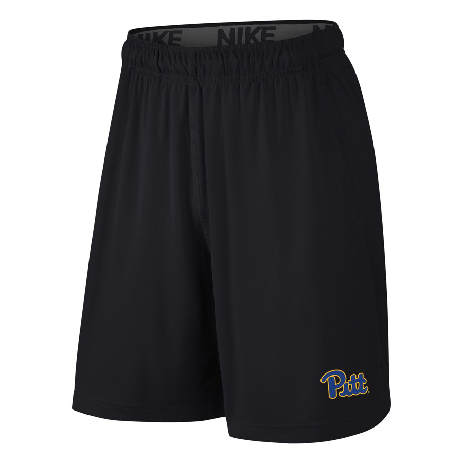 Image For Nike Short Men's Fly 2.0 - Black