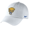 Cover Image for Nike Adult Women's Panther Head Campus Hat - White