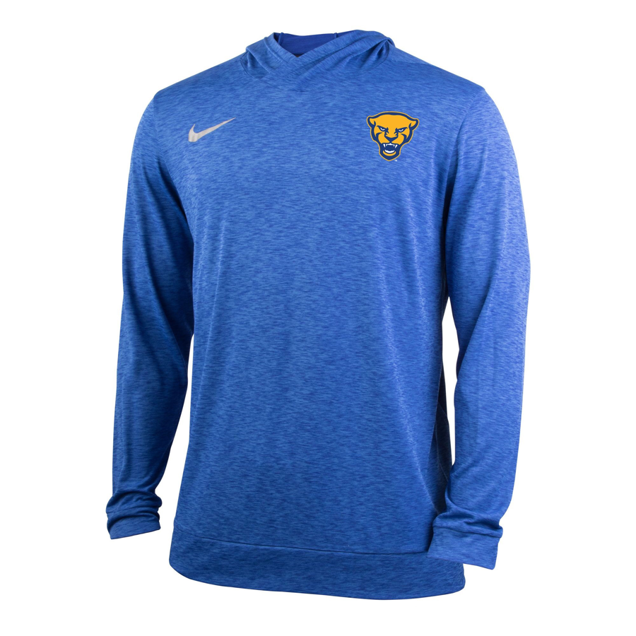 eac68f6580b2 Nike Men s Dry Top Hoodie – Royal Blue