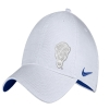 Cover Image for Nike Adult Women's H86 Adjustable Panther Head - White