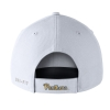 Cover Image for Nike Adult's Panther Head Wool Classic Hat - White