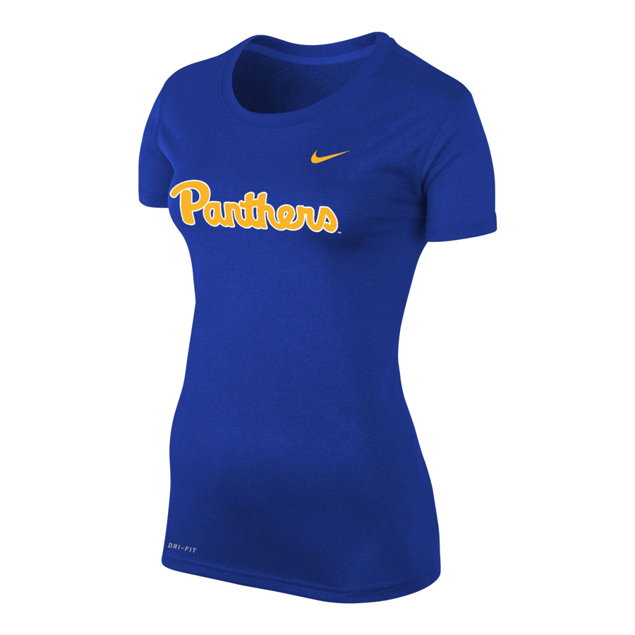 4dafd15a9718 Nike Women s Legend Short Sleeve Tee – Royal Blue