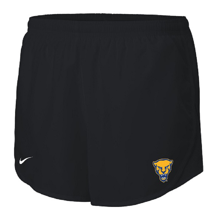 Image For Nike Women's Short Panther Head Mod Tempo - Black