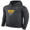 Cover Image for Nike Hood Men's Pitt Therma - Charcoal