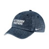 Cover Image for Nike Adult's H86 Adjustable Hat Pittsburgh Panthers - Denim