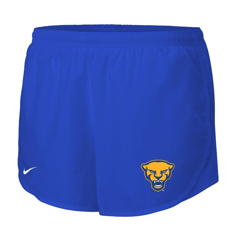 Image For Nike Women's Short Panther Head Mod Tempo - Royal