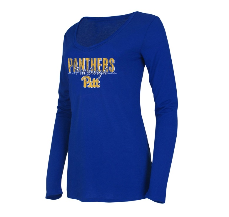 Cover Image For Concepts Sport Women's Long Sleeve T-Shirt
