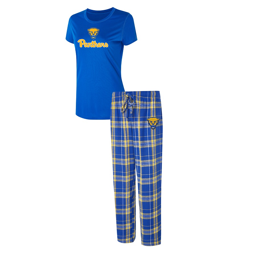 Image For Concept Sports Women's Sleep Set