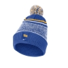 Cover Image for Nike Beanie Adult Pom Pitt Script Sideline - Royal