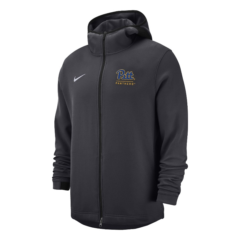 Cover Image For Nike Hood Men's Full Zip Pitt Script