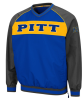 Cover Image for Colosseum Windbreaker Adult's Pitt - Royal/Gold/Grey