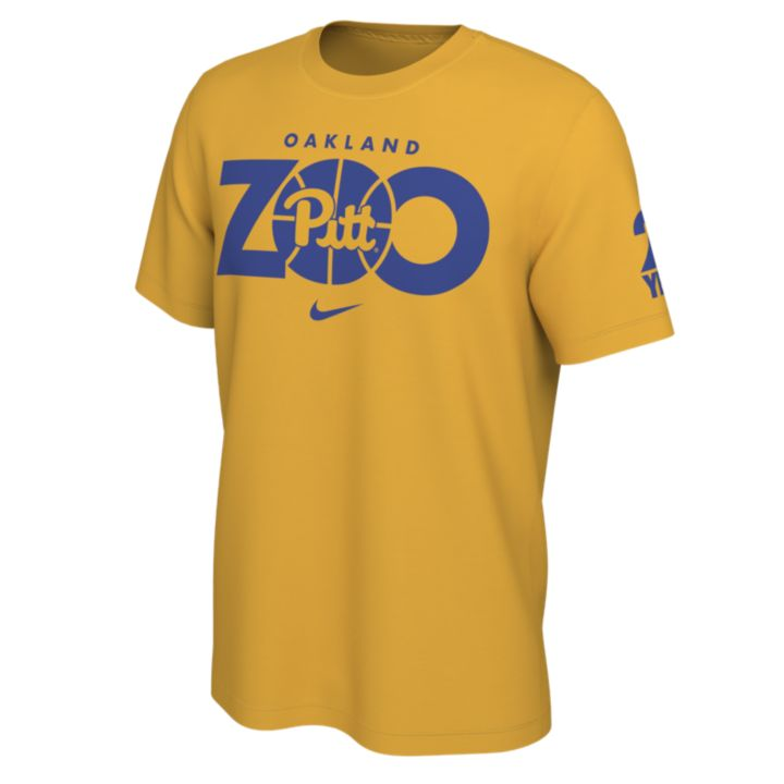 Cover Image For 2020 Nike Zoo Shirt
