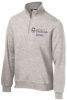 "Cover Image for Pitt Family ""Choose Your Family"" 1/4 Zip - Grey or Charcoal"
